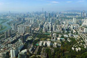 Singapore, Trung Quốc thúc đẩy sáng kiến thành phố thông minh