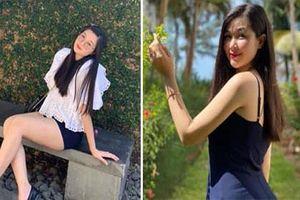 Bị hỏi 'có bầu hả', vợ Huy Khánh trả lời khiến nhiều người phải tự xấu hổ