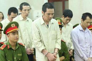 Vụ nữ sinh giao gà ở Điện Biên: Y án tử hình 6 bị cáo