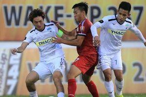 HLV Sài Gòn FC đã tìm ra 'con bài bí mật' để đánh bại HAGL?