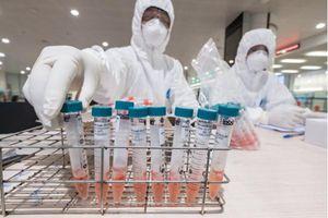 Việt Nam ghi nhận thêm 1 ca mắc Covid-19 mới