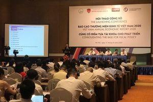 Kịch bản trung tính: Kinh tế Việt Nam tăng trưởng 3,9%