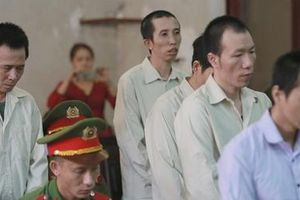 Y án các bị cáo sát hại nữ sinh ship gà ở Điện Biên
