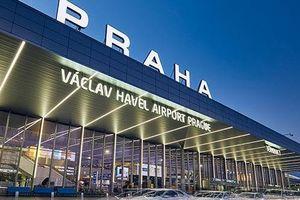 Sân bay Praha bị ảnh hưởng nặng nề nhất châu Âu do dịch Covid-19