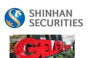 Công ty TNHH Chứng khoán Shinhan Việt Nam phát hành thành công 700 tỷ đồng trái phiếu của Gelex quý II/2020