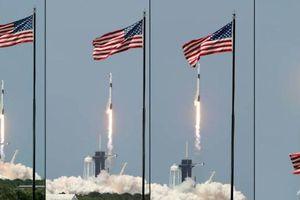 Vượt mặt Nga và Trung Quốc, Mỹ bất ngờ hành động soán ngôi vương không gian