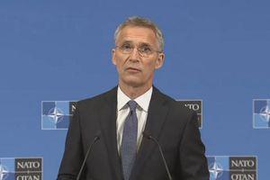 NATO quan ngại việc Nga gia tăng hiện diện ở Đông Địa Trung Hải