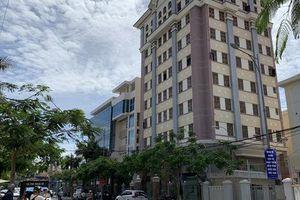 Khánh Hòa: Trụ sở trên 'đất vàng' bỏ trống lãng phí