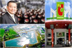 Điểm danh loạt thương hiệu Việt lớn rơi vào tay người Thái