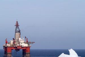 Canada tiếp tục thăm dò thềm lục địa Bắc Cực