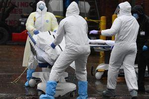 Nước Mỹ có thể có hơn 200.000 ca tử vong do Covid-19 ở thời điểm tháng 10/2020