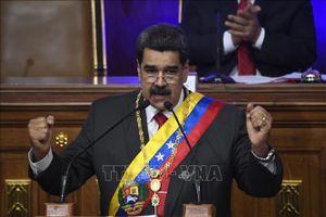 Quốc hội lập hiến Venezuela ủng hộ Hội đồng Bầu cử Quốc gia mới