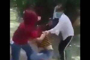 Điều tra vụ một nữ sinh bị nhóm bạn đánh hội đồng ở Nghệ An