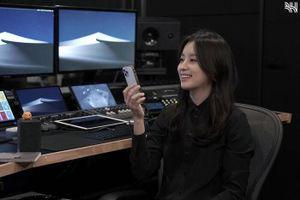 'Hải tặc 2': Sehun (EXO) xác nhận 'bén duyên' cùng Han Hyo Joo, Kang Ha Neul và Lee Kwang Soo