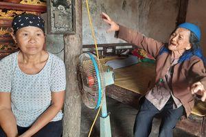Huyện Hoằng Hóa (Thanh Hóa): Nhiều gia đình chính sách bỗng dưng mất đất sau dồn điền đổi thửa