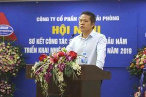 Quyền Tổng Giám đốc Vinalines: 'Chúng tôi sẽ Đại hội cổ đông trong tháng 8/2020'