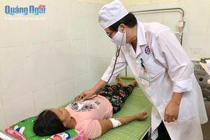 Cảnh giác với biến chứng nặng của bệnh sốt xuất huyết