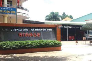Biwase (BWE) dễ 'ngợp' với tiền huy động