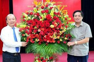 Lời cảm ơn của Báo điện tử Đảng Cộng sản Việt Nam
