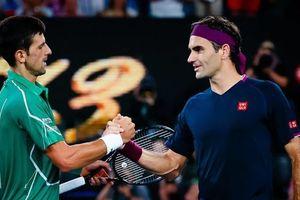 Bố Djokovic tiếp tục công kích Federer