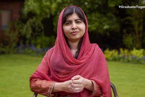 Cô gái bị Taliban bắn vào đầu vừa tốt nghiệp đại học Oxford