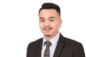 Lần đầu tiên một doanh nhân 8X thay ông Nguyễn Đăng Quang ngồi ghế Tổng giám đốc tập đoàn Masan