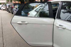 Lắp nẹp viền trang trí ngoại thất ô tô: Lợi bất cập hại
