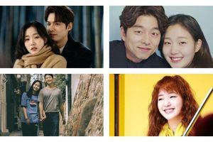 8 vai diễn ấn tượng của Kim Go Eun