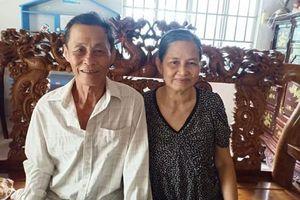 50 năm nghĩa vợ tình chồng