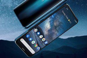 Chính thức gia nhập cuộc đua 5G, Nokia 8.3 5G bất ngờ mở bán trên Amazon