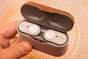 5 tai nghe không dây giá 'mềm' nhưng có chất lượng âm thanh ấn tượng