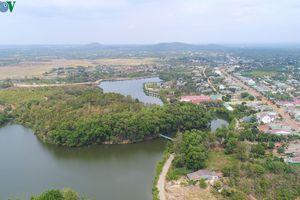 Cư Jút- Điểm sáng vùng biên giới Đắk Nông