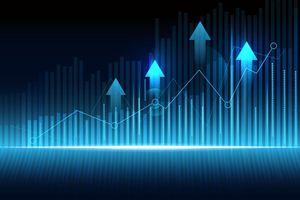 Cổ phiếu penny 'dậy sóng', nhà đầu tư mới trăn trở