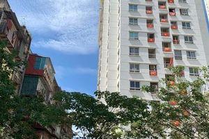 Vụ bé trai bị dâm ô trong thang máy ở chung cư giữa Hà Nội: Tạm giữ hình sự người đàn ông 65 tuổi