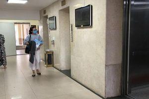 Vụ bé trai bị dâm ô trong thang máy ở Lạc Trung: Tạm giữ hình sự người đàn ông 65 tuổi
