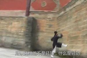 Chưởng môn Võ Đang tiết lộ 'sự thật phũ phàng' sau màn múa côn theo kiểu… võ say