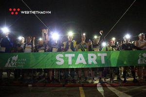 VĐV chạy Marathon quốc tế tại Đà Lạt tử nạn do lũ cuốn