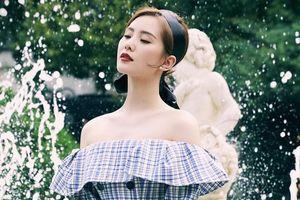 Tuổi 33 đẹp mặn mà của Lưu Thi Thi