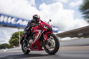 10 mẫu môtô tốt nhất năm 2020