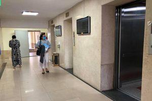 Vụ bé trai bị xâm hại ở thang máy chung cư Hà Nội: Xác định danh tính đối tượng