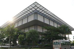 Bảo tàng Hà Nội sau 10 năm khánh thành: Vỏ nghìn tỷ chờ hiện vật
