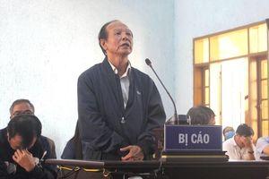 Nguyên dàn lãnh đạo Sở Y tế Gia Lai lĩnh án tù