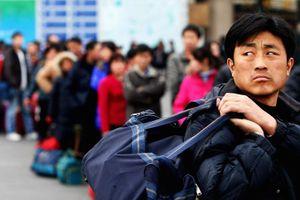'Xã hội khá giả toàn diện' Trung Quốc không có chỗ cho lao động nhập cư?