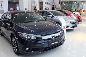 Năm vụ triệu hồi xe dính lỗi lớn nhất trên thị trường Việt tháng 6