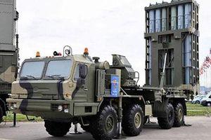 S-350 Vityaz đối đầu UAV Bayraktar TB2 nhằm ngăn chặn 'cuộc diệt chủng' Pantsir-S1?