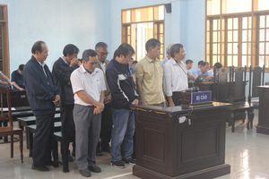 30 năm tù cho việc làm sai tại Sở Y tế tỉnh Gia Lai