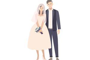 8 bí quyết giúp bạn tự tin bước vào hôn nhân