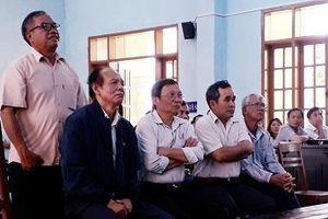 Nguyên Giám đốc, Phó Giám đốc Sở Y tế Gia Lai và thuộc cấp 'lĩnh' án hơn 30 năm tù
