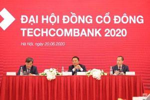 Techcombank tập trung xây dựng năng lực nền tảng, tạo đà tăng trưởng mạnh mẽ