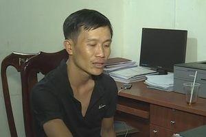 Chặt đứt đường dây đưa ma túy đá từ cửa khẩu Bờ Y về Đắk Lắk